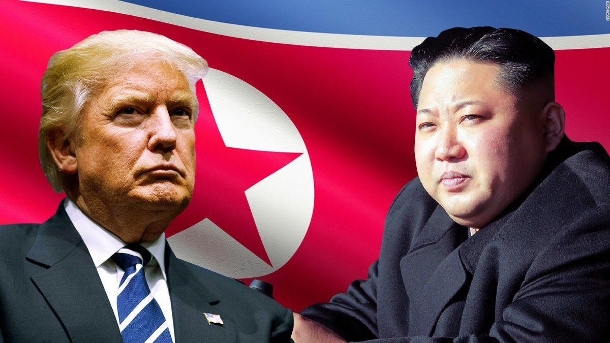 अमेरिका उत्तर कोरिया शिखर वार्ता स्थगितपछि विश्वमा राजनीतिक तरङ्ग