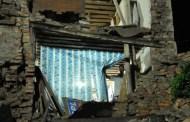 भूकम्पपीडितको व्यथाः ओलीले शुभारम्भ तर चार वर्ष बित्दा पीडित टहरामै