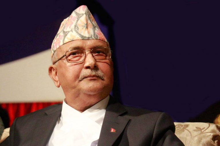 Country will get progressive and socialism-oriented budget: PM Oli