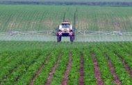 अनुदानमा कृषि औजार वितरण