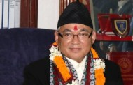 Home Minister Thapa promises an end to syndicate culture in every field