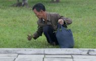 उत्तर कोरियाको पर्दा पछाडि लुकेका तस्बीर (फोटोफिचर)