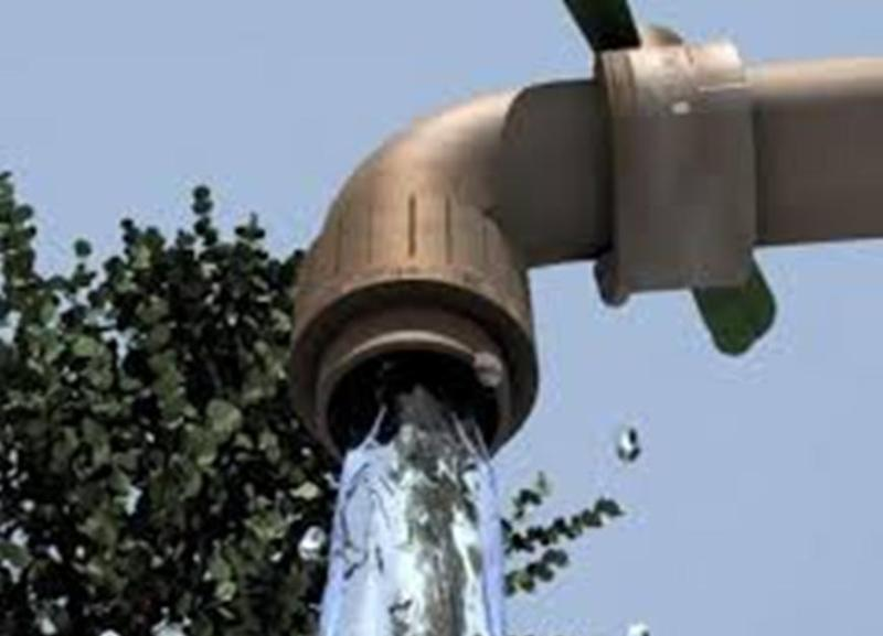 कालीगण्डकीको पानी लिफ्ट गरेर तानसेन ल्याइँदै