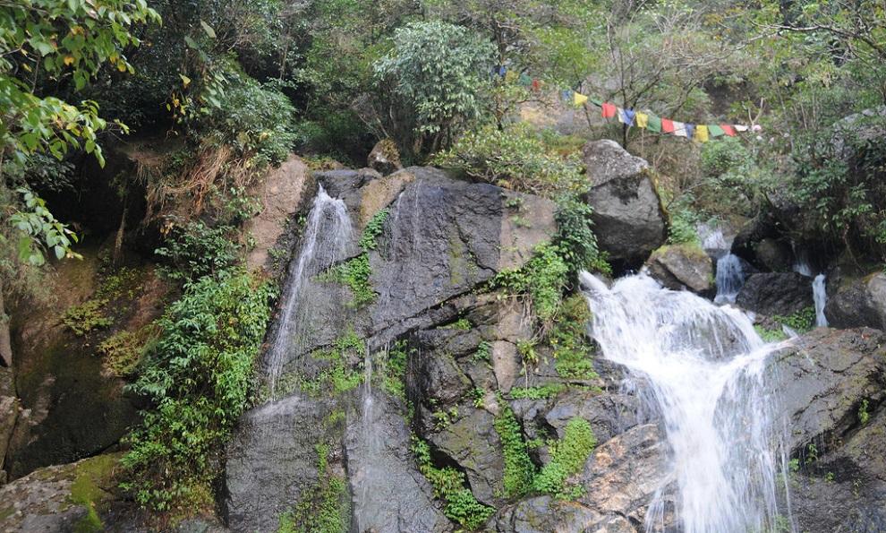 सुन्दरीजलस्थित प्रशोधन केन्द्र जीर्ण हुँदा धारामा धमिलो पानी