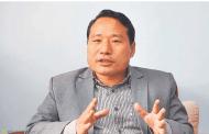 नेपालको चौतर्फी विकासको मुख्य नायक ऊर्जा क्षेत्रः मन्त्री पुन