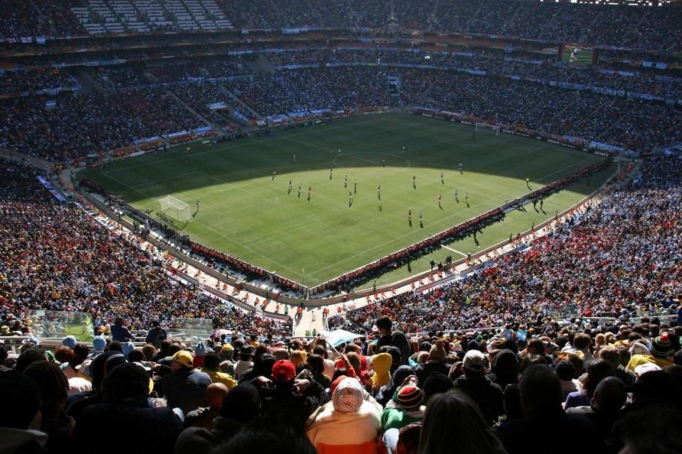 विश्वकपः ८ टोली मैदानमा उत्रिदैँ, जर्मनी र ब्राजिलले तान्यो सबैको ध्यान