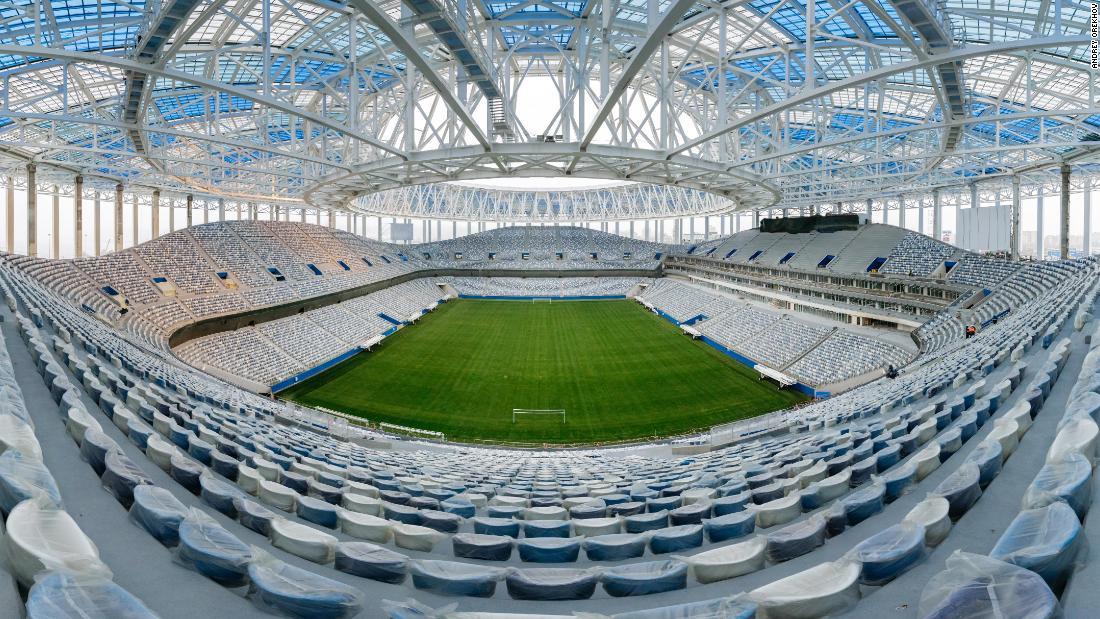 विश्वकप फुटबल पनि हेरिने, रक्तसञ्चार भवनलाई सहयोग पनि हुने
