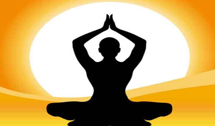 मर्चवारमा योग तथा स्वस्थ जीवन कार्यक्रम