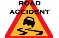 सवारी दुर्घटनामा चार बालबालिकाको मृत्यु