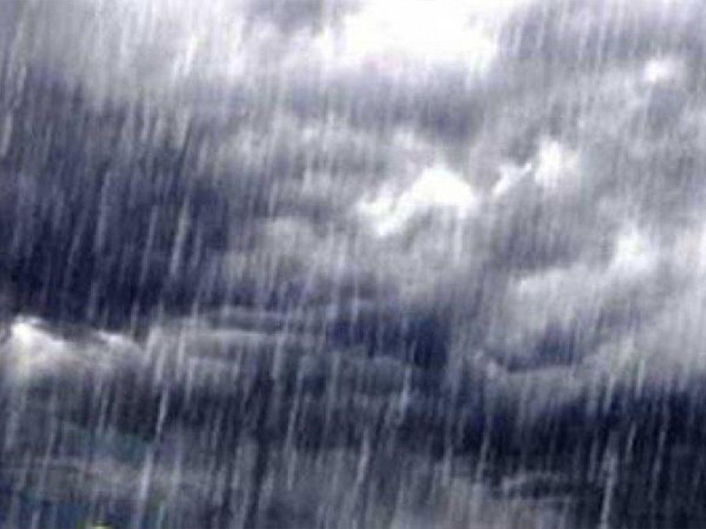 काठमाडौँमा भारी वर्षाः अझै तीन दिन देशभर वर्षा हुने