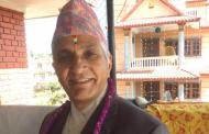 भानु जयन्तीमा मुख्य आकर्षण हिमवत् सम्मिलन : प्रा.डा.आचार्य