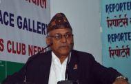 केशव बडालको प्रश्नः गोविन्द केसी कांग्रेसको कार्यकर्ता होइनन् भने गगन थापाको पक्षमा किन भोट मागे ?