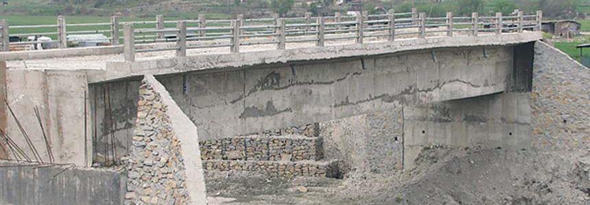 सतबरिया– कालीपुर जोड्ने पुल बन्ने