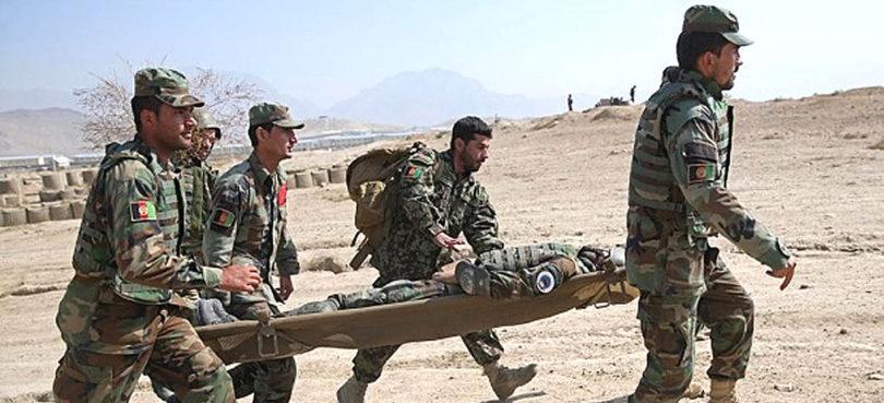 काबुलमा अमेरिकी सैनिकको हत्या: नेटो