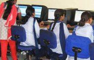 चन्दा सङ्कलन गरेर कम्प्युटर कक्षा सञ्चालन