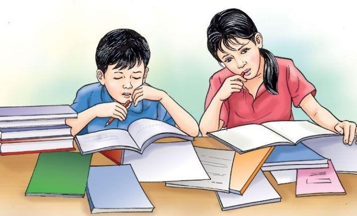 चौतीस परीक्षार्थी एसइई परीक्षा दिनबाट बञ्चित
