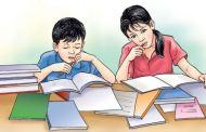 ललितकलामा भविष्य खोज्दै विद्यार्थी