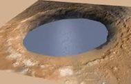 मंगल ग्रहमा भेटियो पानीको ताल