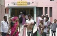 बहराइचको अस्पतालमा ७१ बालबालिकाको मृत्यु