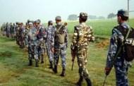 सीमा क्षेत्रमा सशस्त्र प्रहरी बलको टोली राख्न स्वीकृति