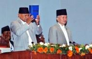 चार वर्षमा चार सरकार, एकपटक संविधान संशोधन !