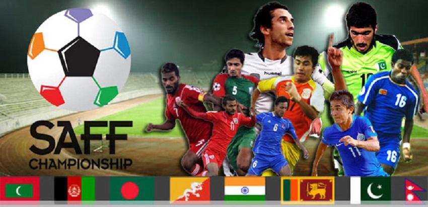 साफ यू–१५ फुटबलमा पाकिस्तानले फाईनलको टिकट काट्यो
