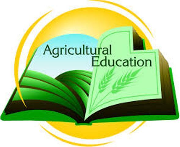 इ–भिलेजमा कृषि शिक्षा