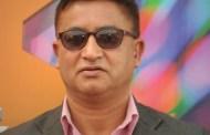 प्रेस युनियनको सभापतिमा शर्मा
