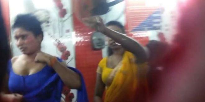 दिल्ली बिहारका दुईटा फ्ल्याटबाट २८ नेपाली युवतीको यसरी गरियो उद्धार