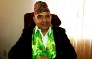 नेपाली काँग्रेसलाई ठुलो झट्का दाहाल नेकपामा प्रवेश