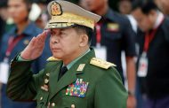 म्यान्मारका सेना प्रमुख भन्छन्ः हस्तक्षेप गर्ने राष्ट्रसंघको अधिकार छैन