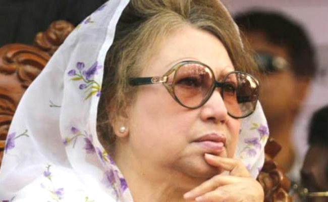 बङ्गलादेशः जियाको सजाय दोब्बर गरियो