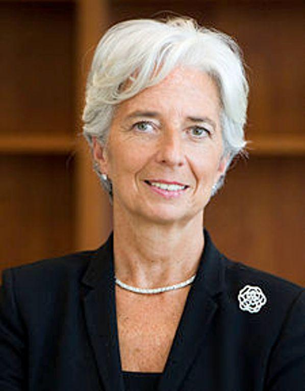 अमेरिकी केन्द्रीय बैंकले ब्याजदर बढाउनु ठीकः मुद्राकोष प्रमुख