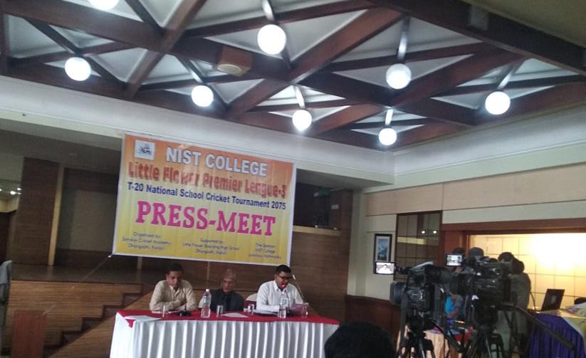धनगढीमा राष्ट्रिय क्रिकेट प्रतियोगिता हुदै, विजेताले १ लाख, उपविजेताले ५५ हजार पाउने