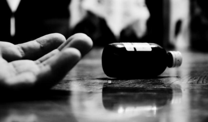 बाली नोक्सान भएपछि कृषकले गरे आत्महत्या