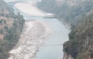बूढीगण्डकी जलविद्युत् आयोजनाको डुबान क्षेत्र वरपर चक्रपथ निर्माण शुरु