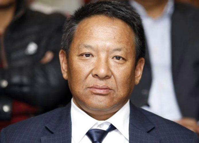 नेपाल कतारबीच फुटबल विकासमा सहकार्य गरिने