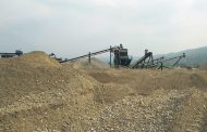 Illegal crusher industries shut down