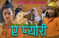 दशैँ कोशेली 'ए प्यारी' बजारमा (भिडियो सहित)