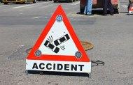 नवलपरासीमा बस दुर्घटना २५ घाइते, तीनकाे अवस्था गम्भीर