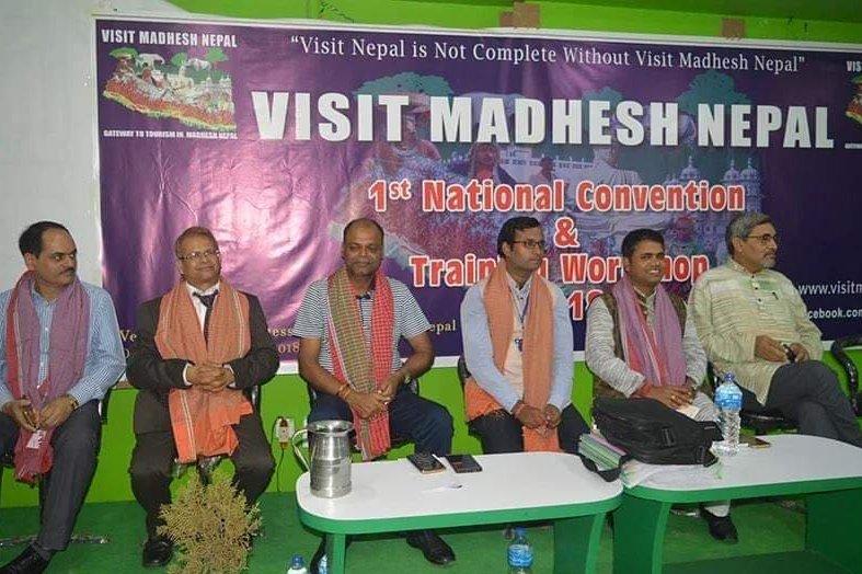 'मधेसको भ्रमण नगरी नेपाल भ्रमण पुरा हुदैन'