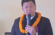 सरकारको लक्ष्य समृद्धि र विकाशः मुख्यमन्त्री राई