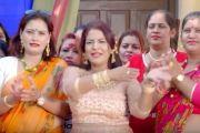 खुमन र गायत्रीको पन्चेबाजा गीत 'बोली मिठो' सार्वजनिक