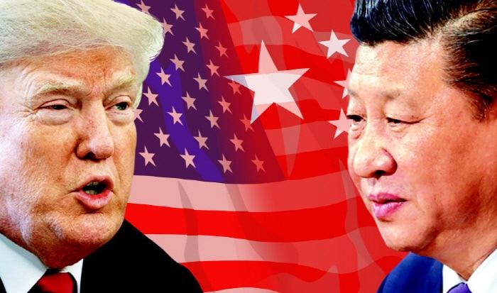 राष्ट्रपति ट्रम्प चीनीयाँ समकक्षी सीबीच व्यापार विवाद अन्त्य गर्न यस्तो भयो वार्ता