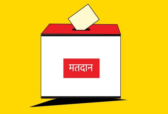 राजस्थानमा ७२ र तेलङ्गनामा ६७ प्रतिशत मतदान