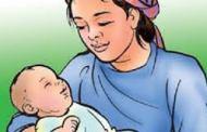 घरमै बच्चा जन्माउने महिला ३४ प्रतिशत