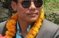 वडाध्यक्ष राई भन्छन्, 'मेरा वडाबासीलाई काठमाण्डौसम्म आएर सेवा दिन्छौं'(राम्रो काम)