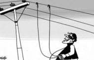 विद्युत चोरी गर्ने ४१ कारवाहीमा