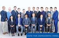 युवा काँग्रेसीको दाबी: इञ्जिनियरको निर्वाचन लोकतान्त्रिक तथा गैरलोकतान्त्रिक शक्तिबीचको जनमत सङ्ग्रह
