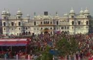 आज विवाह पञ्चमी : सीता र रामको पूजा गरी मनाइँदै, प्रदेश दुईमा सार्वजनिक बिदा